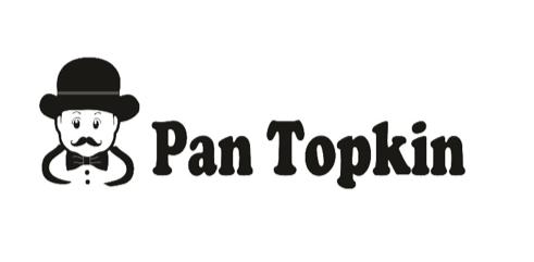 Центр Камінів і Печей (Pan Topkin)